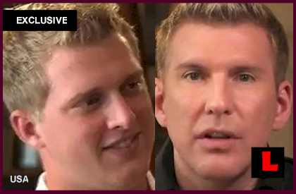 Kyle Chrisley Baby Mama, Chase Chrisley Car, Prompts Confusion: EXCLUSIVE