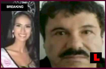 La Captura Del Chapo Guzman, Emma Coronel Aispuro Aided by Nariz, Mayo  esposa wife
