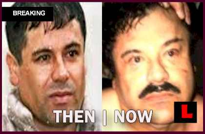 La Captura del Chapo Guzman: Extradition to Illinois Sought el chapo Promptly