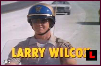 chips larry wilcox