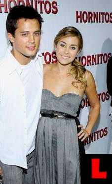 whos lauren conrad dating In case you're doing your homework on first-time oscars host seth macfarlane before sunday's big awards show,.