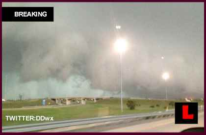 Lawton Oklahoma Tornados 2013 Tonight, Plus Damage in Quincy, IL