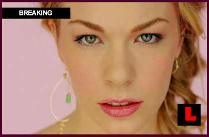 LeAnn Rimes Playboy Photos Offer Delights Singer