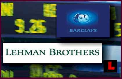 merger of lehman brothers and barclays This paper will discuss the acquisition and the cultural clashes between barclays and lehman brothers this merger is very  barclays and lehman brothers are.