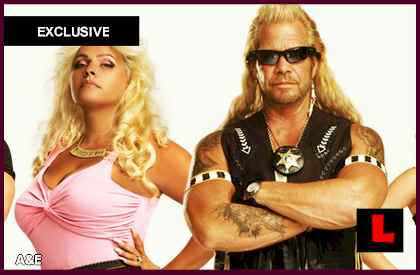 Dog the Bounty Hunter Possible New TV Series Prompts Trademark Debate: EXCLUSIVE
