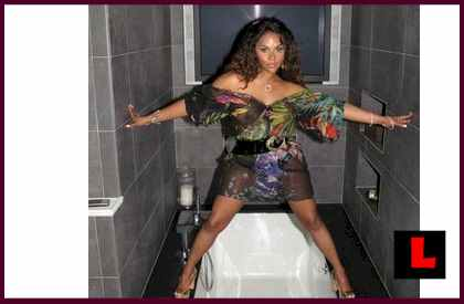 Bathroom on Lalate News   America S Fastest Growing Celebrity News Website Stay