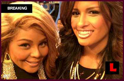 Li Kim, Nicki Minaj Feud Pulls Rocsi into Mix