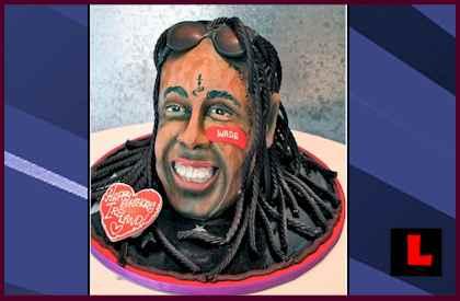 Lil Wayne Cakes Lil Wayne Cake