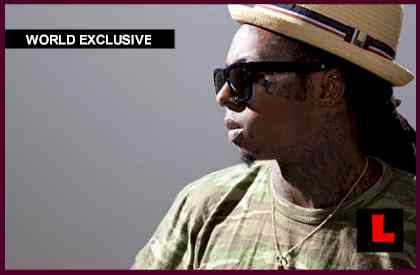 Lil Wayne Cash Money, Young Money Reveals Shocking Music Disclosure: WORLD EXCLUSIVE