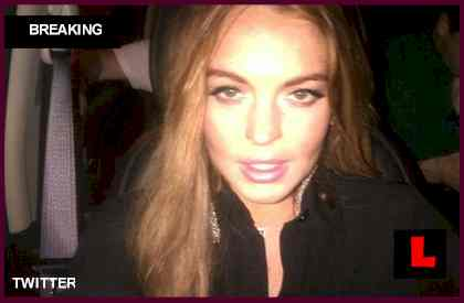Lindsay Lohan Arrested, Jose Rodriguez Claims Disputed