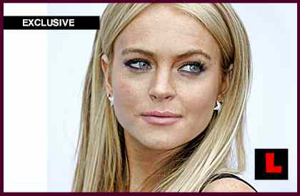 Lindsay Lohan Playboy Photos Release Date Approaching: EXCLUSIVE