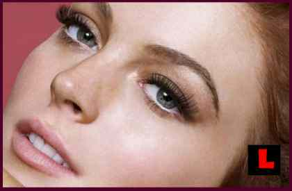 Lindsay Lohan Playboy PHOTOS
