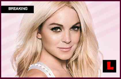 Lindsay Lohan Playboy Pics Spread Demand Prompts Release Date Change