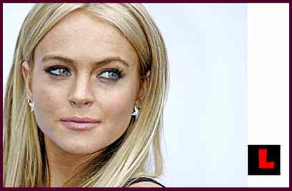 Lindsay Lohan Playboy Photos Prompt Beverly Hills Housewives Silence