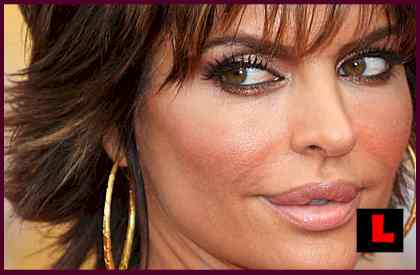 Separated at Birth Lisa Rinna