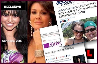 Lisa Vanderpump Scheana Marie Timeline Supports Brandi Glanville Claim