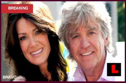 beverly hills lalate lisa vanderpump s stepson warren todd joins lisa