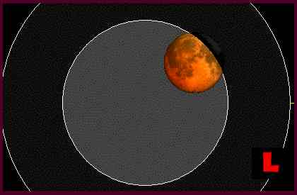 Lunar Eclipse Tonight December 20 2010 Makes Winter Solstice History