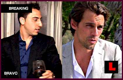 Madison Hildebrand Claims Josh Altman Beat in Listings