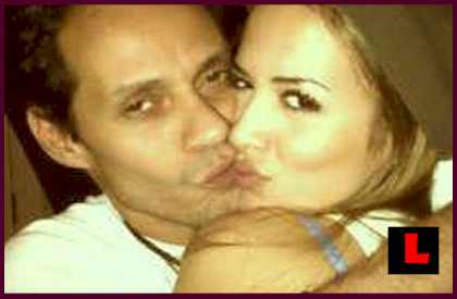 Shannon de Lima - Marc Anthony and Novia are Getting Serious
