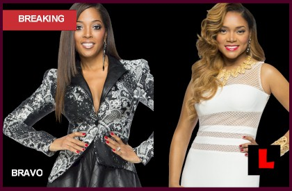 Married to Medicine 2014 Season 2: Mariah Huq, Quad Webb Confront Toya bush harris