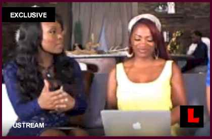 Married to Medicine Quad: Toya Lied About My Wedding ...