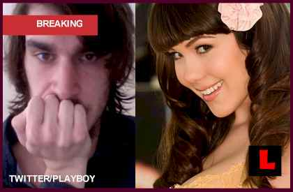 Marston Hefner, Claire Sinclair Dating Relationship Erupts into Arrest