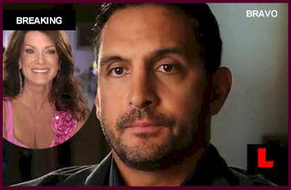 Mauricio Umansky Not Cheating on Kyle Richards, Lisa Battles Claims