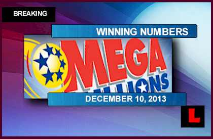 texas mega million results 12/17/13