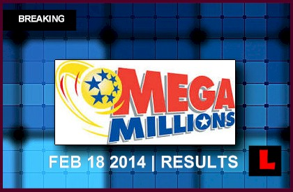 Mega Millions Winning Numbers February 18 Results Grow to $154M