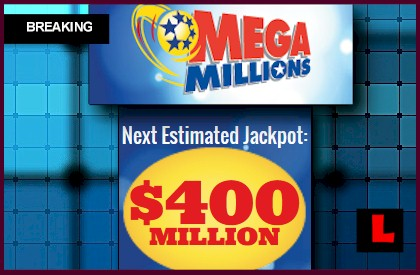 Mega Millions March 14, 2014 3/14/14 Results Last Night: No Winner, Draw Hits $400M