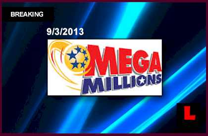 Mega Millions Results Last Night Roll Over Draw To Sept 6