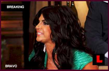 Melissa Gorga Stripper Story was Created by Teresa Giudice: Jacqueline Laurita