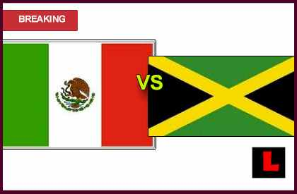 score results live en vivo soccer Mexico vs Jamaica 2013 Prompts Copa Mundial Qualifier Today