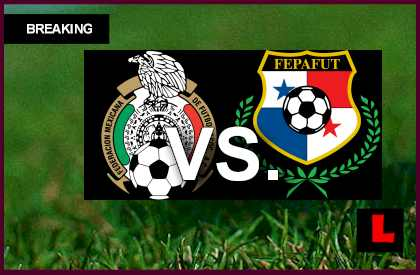 MEXICO VS PANAMA SEMIFINALS SCORE Scandal | Rumor | News | Dragg Post