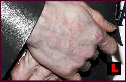 Las manos de Michael Michael-jackson-hands