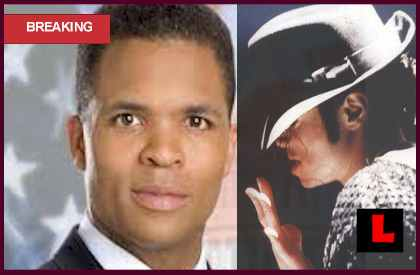 Michael Jackson's Hat Prompts Jesse Jackson Jr Indictment