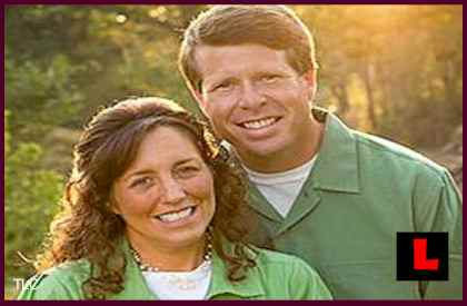 Michelle Duggar Pregnant With 20th Child, Due Date April