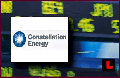 Midamerican Energy Constellation Energy