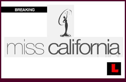 Miss California 2012 Winner, Live Results Prompt Historic Pageant