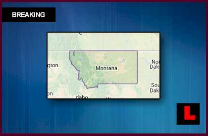 Montana Tornado 2013 in Dawson County Today Prompt Warnings
