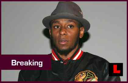 Mos Def ARREST Warrant