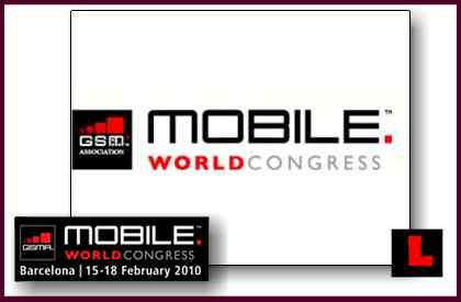 MWC 2010 Live Stream Watch MWC Video Online