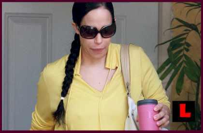Nadya Suleman - Octomom Doctor Loses License
