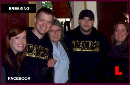 Naples Hotel New York Gets Ghost Hunters Visit Tonight Exclusive