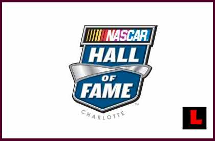 Nascar Auto Racing Camps on For The Nascar Hall Of Fame  Your First Hall Of Fame Class  The Nascar