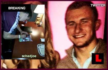 Nate Fitch, Johnny Manziel Grow NCAA Investigation Further Today