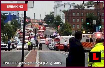 Navy Yard Shooting 2013 Today: Fatalities at Washington DC NAVSEA