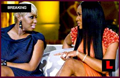 NeNe and Marlo: Did Leakes Try to Sabotage Kenya Moore on RHOA