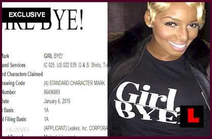 NeNe Leakes Girl Bye Trademark: Does NeNe Own Girl Bye? EXCLUSIVE